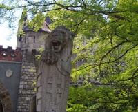 Budapeszt Foto Pomniki