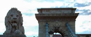 Pomniki w Budapeszcie