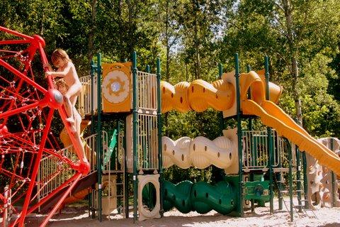 New Playground !!