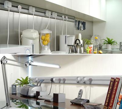 Futurix giugno 2007 - Prese elettriche cucina ...