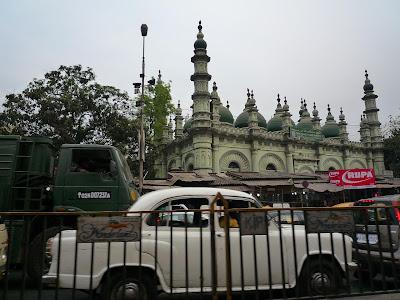 Visiter Calcutta ; une ville étrange pour découvrir l'Inde insolite 4