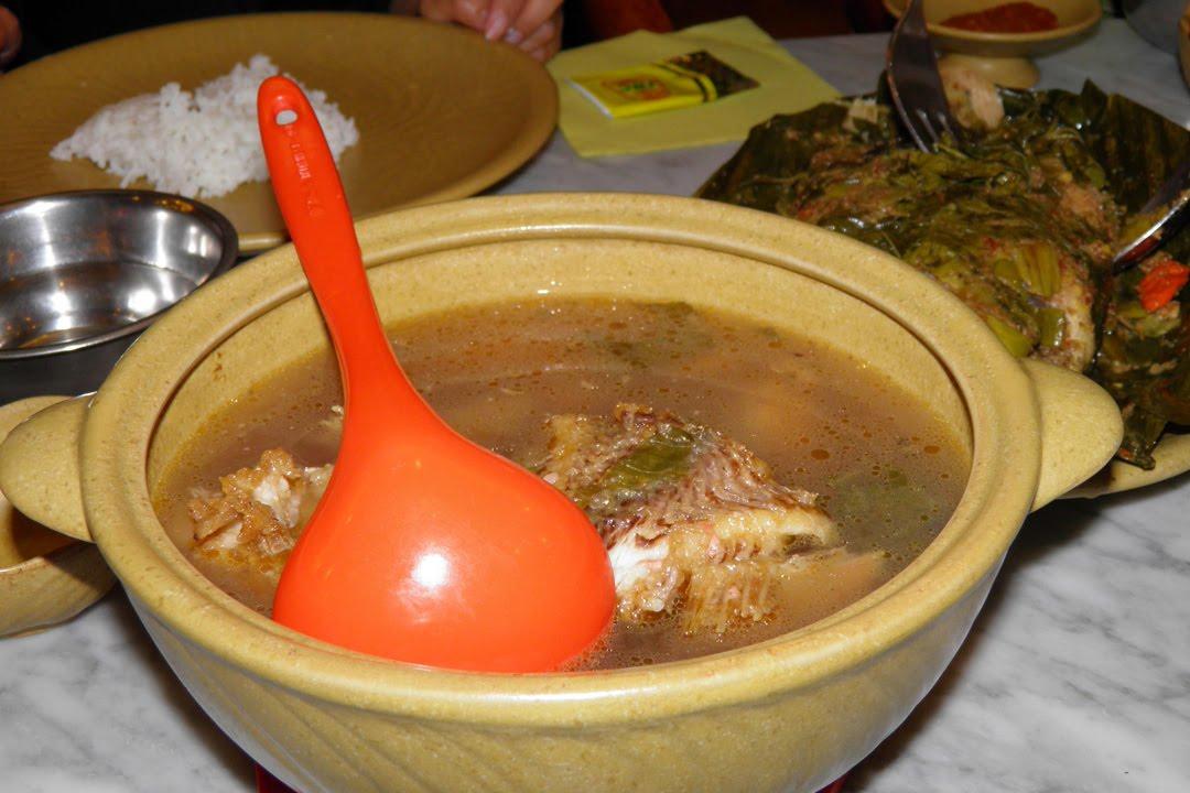 Balinese Street Food Recipes