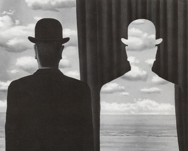 [Magritte.Decalcomania]