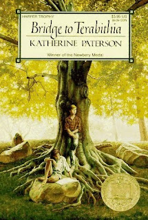 Bridge to Terabithia – Review | At Home With Books