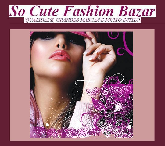 So Cute Fashion Bazar