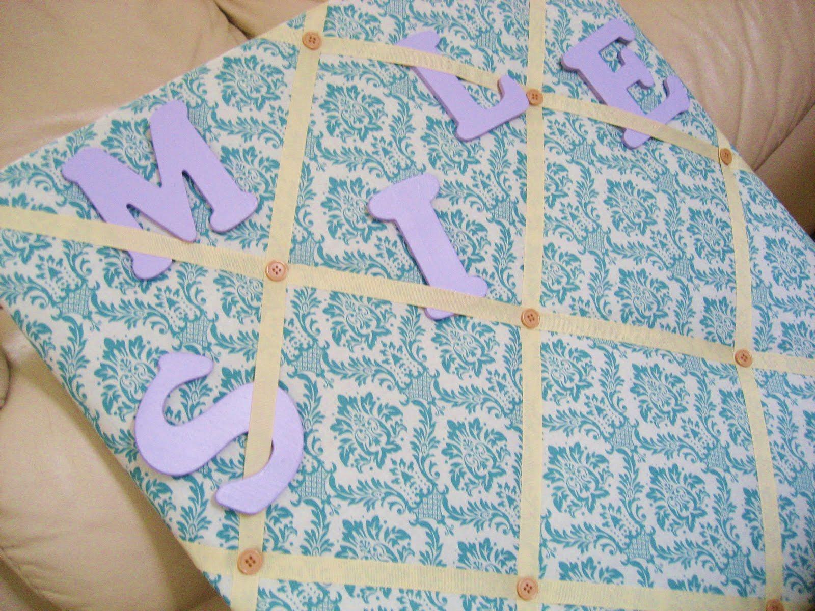 Motherhood For Dummies How To Make A Memory Board