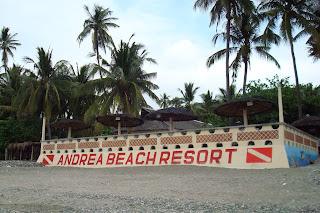 Lives Lobo Batangas Andrea Beach And Scuba Diving