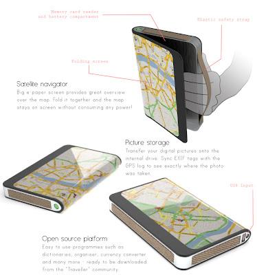 notebookviajante Os 10 mais maneiros notebooks conceituais   Curiosidades