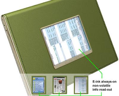 cd5ccf4bbdc448cce13dab8631f5c874 orig Os 10 mais maneiros notebooks conceituais   Curiosidades