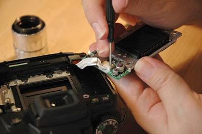 ab25 Transformando sua câmera em uma câmera infravermelha   Curiosidades