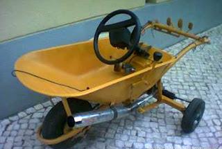 464578298 2c1a655245 Carros doidos e veículos engraçados   Curiosidades