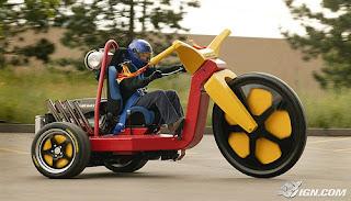 466587094 964fe9a469 Carros doidos e veículos engraçados   Curiosidades