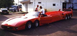 401726622 997cc09f40 Carros doidos e veículos engraçados   Curiosidades