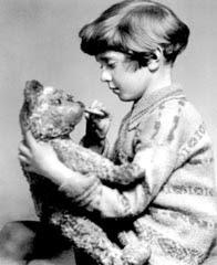 winnie2 O ursinho e a pooh taria   Curiosidades