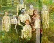 a66 blue | Uma família azul | incrivel curiosidades 2 bizarro    Curiosidades