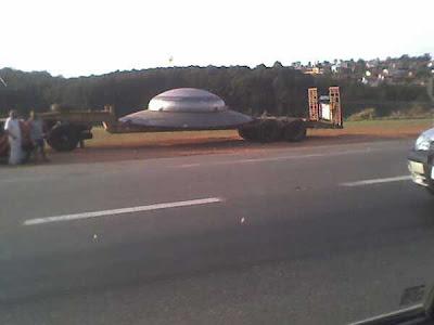 ufo00 Disco voador caiu no Brasil?   Curiosidades