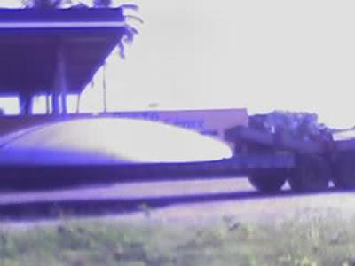 Bahia 21 11 06 Disco voador caiu no Brasil?   Curiosidades