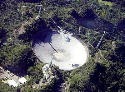 O maior telescópio do mundo
