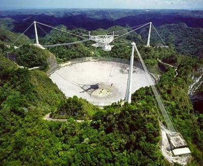 dn10449 1 600 O maior telescópio do mundo