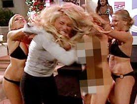 Bad girls club nude scenes