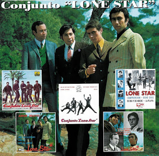 LONE STAR Lonecover