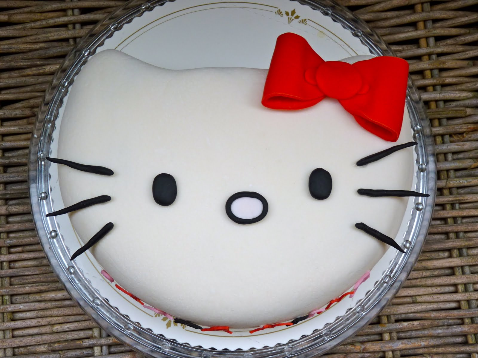 Belle Baie Hello Kitty Kakku