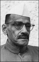 Gulzarilal Nanda Political Career | RM.