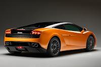 2011 Lamborghini Gallardo LP 560-4 Bicolore Special Edition photogallery