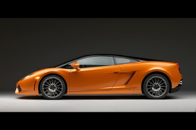 2011 Lamborghini Gallardo LP 560-4 Bicolore Special Edition wallpapers