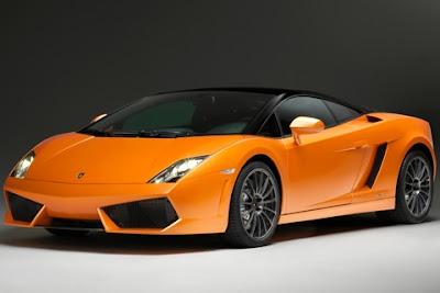 2011 Lamborghini Gallardo LP 560-4 Bicolore Special Edition images