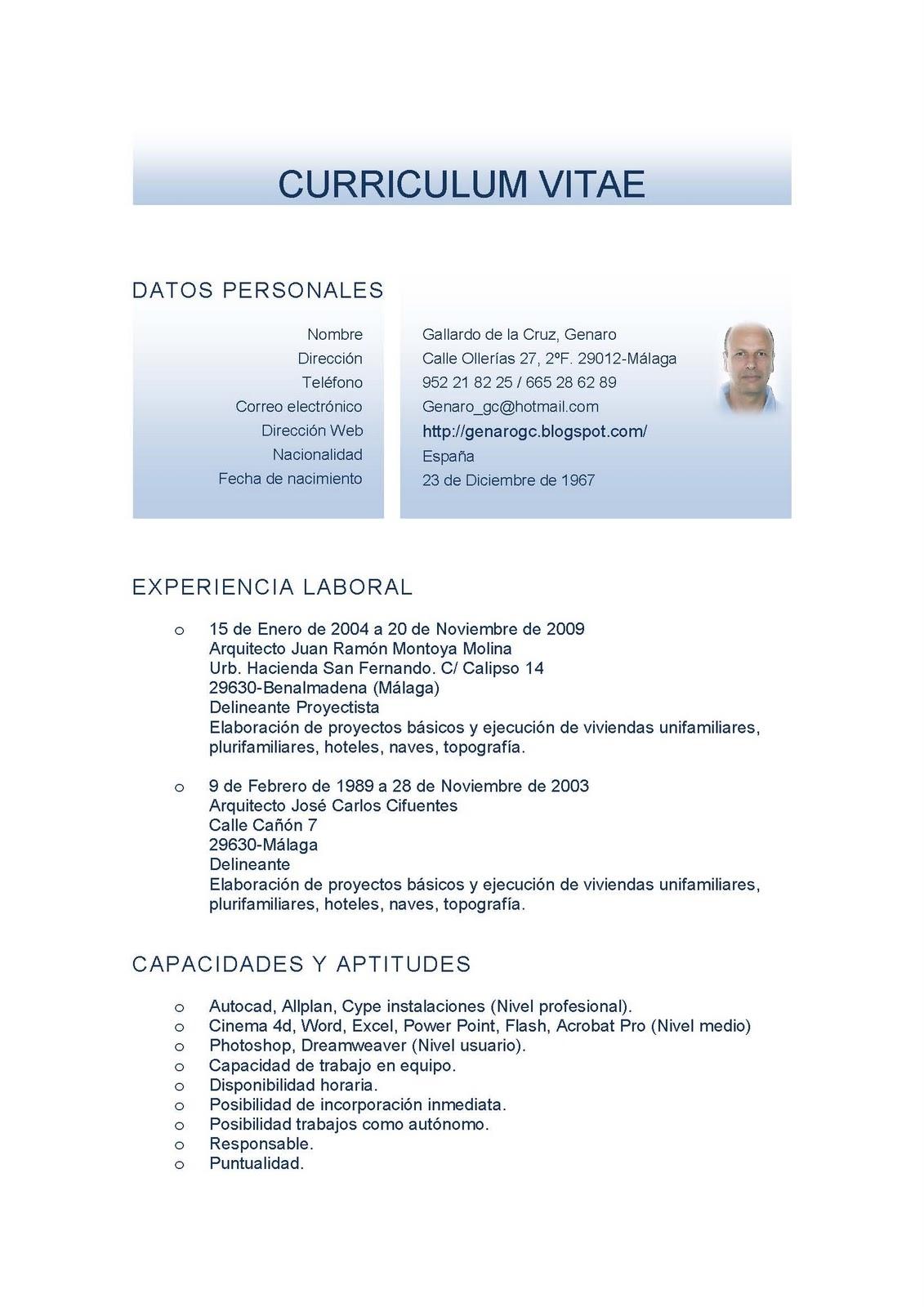 Curriculum Vitae Meaning Kotimamma