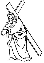 March 28, 2010 by lacy. Holy Week Coloring Pages And Printables