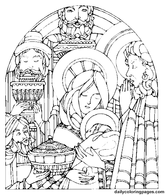 save me: epiphany coloring pages