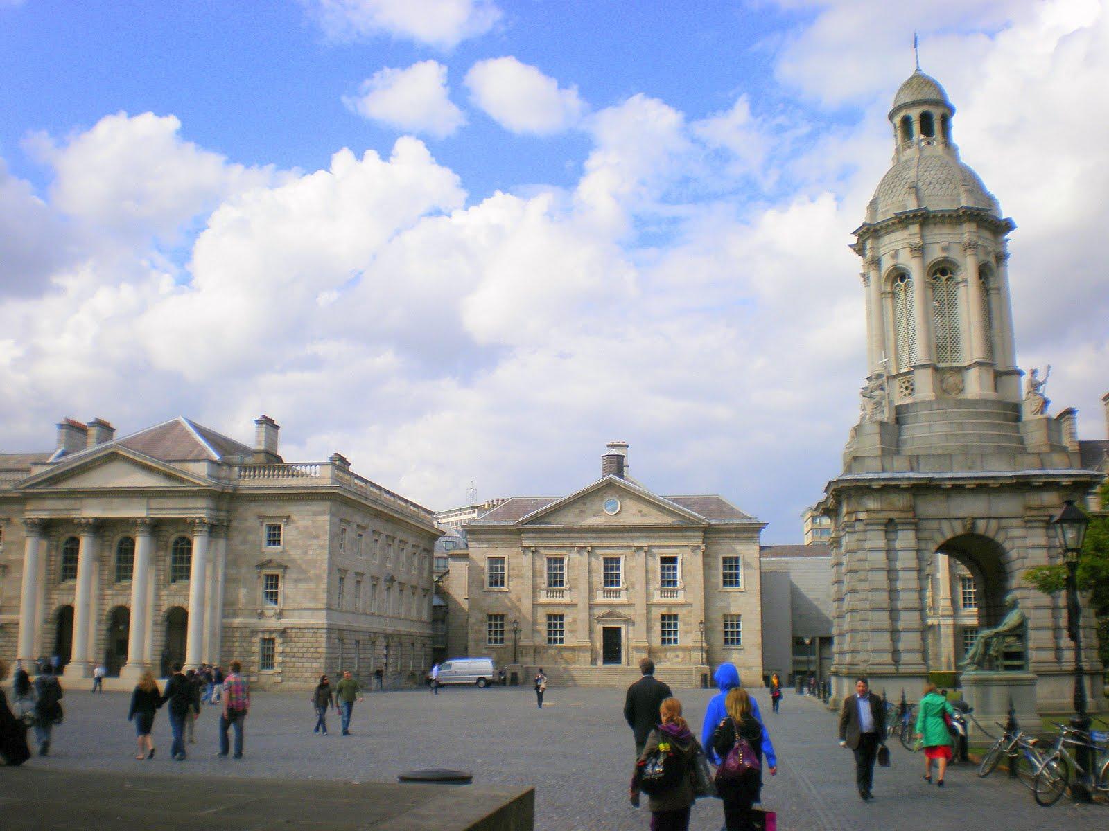 Trinity College Air Hostess Course Dublin 103