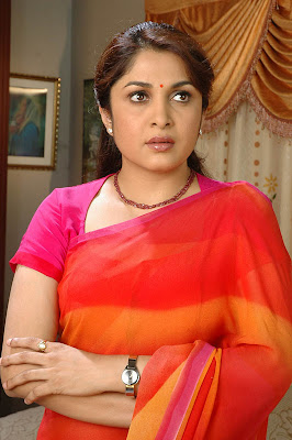 Think, Ramyakrishnan-nude business! What