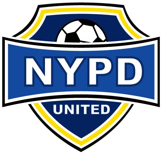 NYPD UNITED & Cricket: 2009 NYPD UNITED Soccer Logo Released