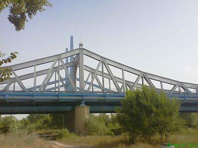 puente Santa Isabel