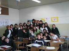 Alumnos de Lourdes