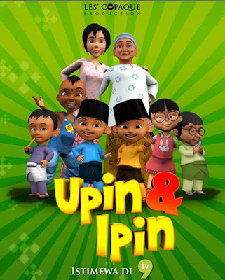 wallpaper upin ipin. Upin amp; Ipin are back in the