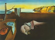 Persistencia de la memoria. Dalí