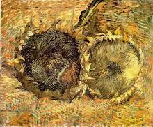 Girasoles. Van Gogh