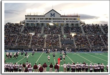 Maine Sports Media: University Of Maine Football Schedule ...