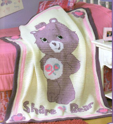 Care Bear Quilt Pattern? - Yahoo! Answers