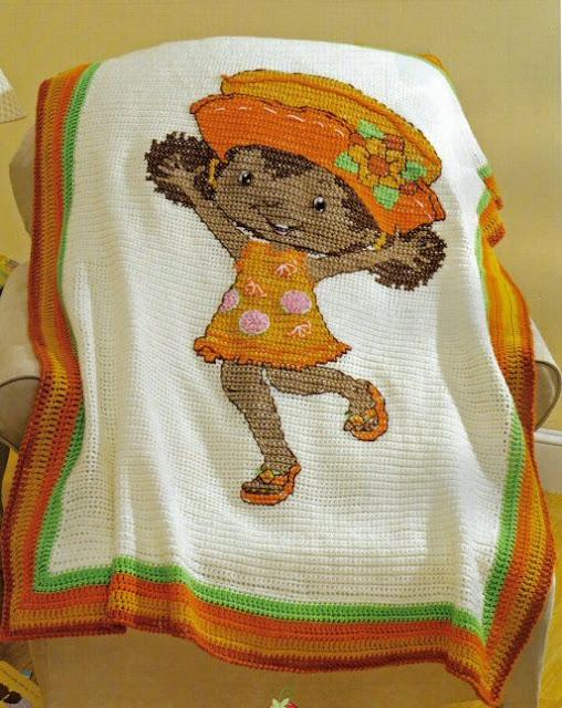 bebek battaniyesi modeli