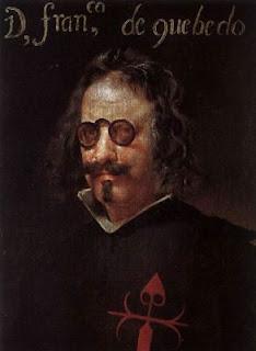 Francisco de Quevedo - Vel?zquez
