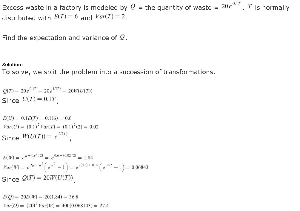 Old Exam P Question - Actuarial Outpost