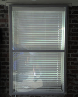 Dust free blinds