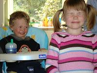 szczery usmiech szczerych dzieci