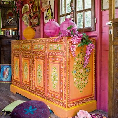Gypsie Living Room