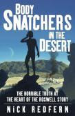 """BODY SNATCHERS IN THE DESERT"""